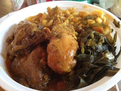 Brooklyn New York Soul Food Restaurants